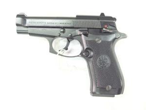 BERETTA MOD.85F CAL.9CORTO EX CC