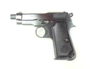 P.BERETTA MOD.34 G.F CAL.9CORTO ANNO 1977