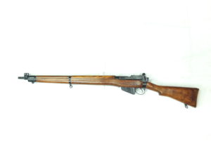 ENFIELD MOD.N4MK2 (F) CAL.303BR ANNO 1953
