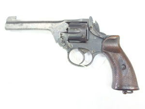 REVOLVER ENFIELD N.2MKI CAL.38S&W ANNO 1941