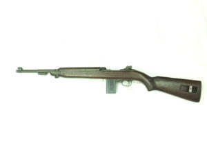 INLAND MOD.M1 CAL.30M1 ANNO 1943
