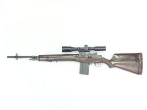 M14 I.D.F SNIPER NIMROD 6X40 CAL.308W