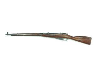 MOSIN NAGANT MOD.91/30 CAL.7,62X54R ANNO 1946
