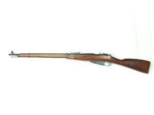 MOSIN NAGANT MOD.91/30 ANNO 1939/46 CAL.7,62X54R