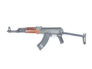 ISD BULGARIA MOD.BSR 47 CAL.7,62X39