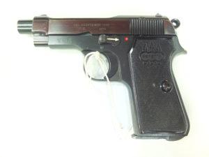P.BERETTA MOD.34 G.F CAL.9CORTO ANNO 1978