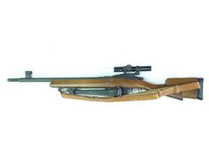 FN MOD.30-11 CAL.308W SNIPER