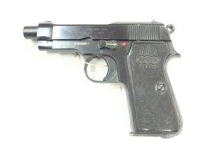 P.BERETTA MOD.34 G.F CAL.9CORTO ANNO 1979 T10037