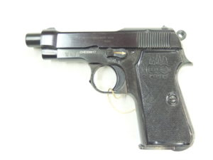 P.BERETTA MOD.34 G.F CAL.9CORTO ANNO 1979 T10044