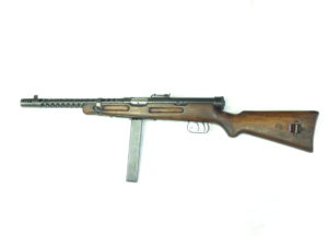 P.BERETTA MOD.MAB38A CAL.9X21IMI ANNO 1943