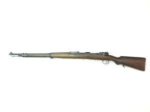 MAUSER JUGOSLAVO MOD.M98/48n CAL.8X57JS