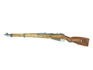 ARS.MIL.FINLANDESI MOD.VKT39 CAL.7,62X54R ANNO 1944