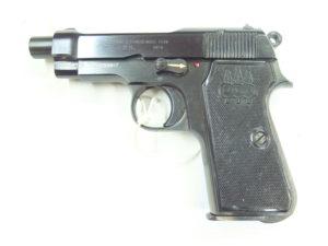 P.BERETTA MOD.34 G.F CAL.9CORTO ANNO 1979 T10055