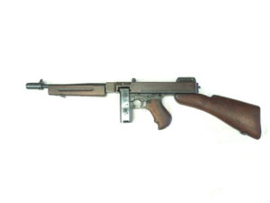 THOMPSON MOD.1928A1 CAL.45ACP