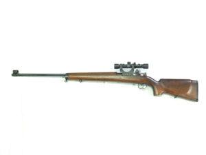 CARL GUSTAFS MOD.M7 SNIPER SPF CAL.308W