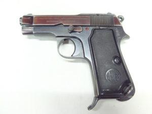 P.BERETTA MOD.1935 CAL.7,65BR ANNO 1939