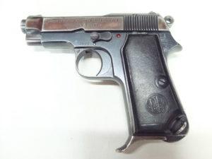 P.BERETTA MOD.1934 CAL.9SCURT ANNO 1941