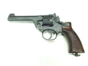 ENFIELD N.2MKI* CAL.38S&W ANNO 1940