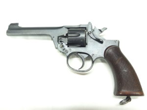 ENFIELD MOD.N.2MKI CAL.38S&W ANNO 1938