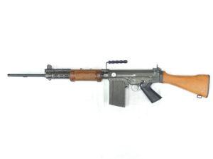 FN FAL MOD.ISRAELIANO CAL.308W