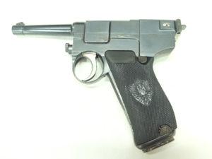 GLISENTI MOD.1910 CAL.7,65PB