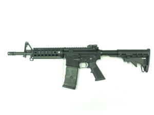 COLT DEFENCE M4 12″ CAL.5,46X45N