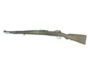 FN MOD.1924 MESSICANO CAL.7X57