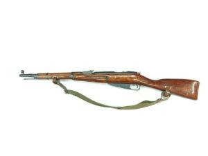 MOSIN NAGANT MOD.44 CAL.7,62X54R ANNO 1944