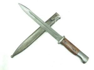 BAIONETTA MAUSER K98 COF43