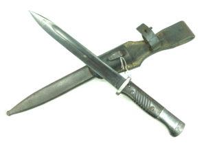 BAIONETTA MAUSER K98 S/185G