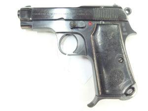 BERETTA MOD.1935 CAL.7,65BR ANNO 1945