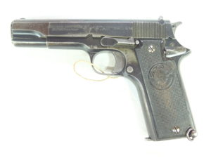 STAR MOD.1921 CAL.9LARGO