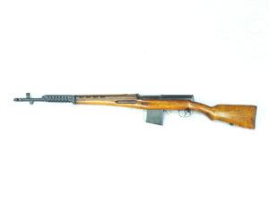 TOKAREV MOD.AVT ANNO 1943 CAL.7,62X54R