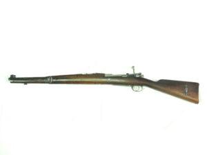 DWM MOD.1909 ARGENTINO CAL.7,65ARG