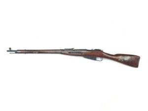 MOSIN NAGANT MOD.91/30 ANNO 1938 CAL.7,62X54R