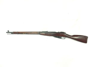 MOSIN NAGANT MOD.91/30 ANNO 1939 CAL.7,62X54R
