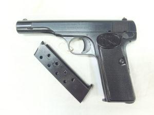 FN BROWNING MOD.1910/22 CAL.7,65BR