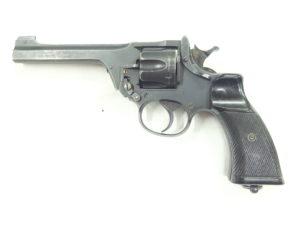 REVOLVER ENFIELD MOD.MKI ANNO 1940 CAL.38S&W