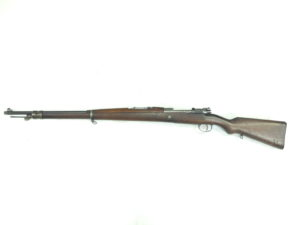 DWM MOD.1909 ARG. CAL.7,65ARG
