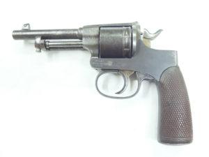 RAST GASSER MOD.1898 CAL.8 GASSER ANNO 1916