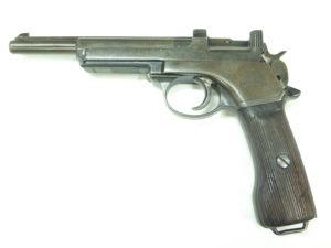 STEYR MOD.1905 CAL.7,65MM