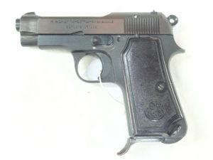 BERETTA MOD.35 4UT CAL.7,65BR ANNO 1944