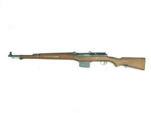 CARL GUSTAFS MOD.AG42B CAL.6,5X55 ANNO 1945