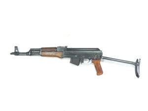 AKS 47 POLACCO CAL.7,62X39 ANNO 1961