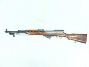 SIMONOV MOD.SKS CAL.7,62X39 ANNO 1950