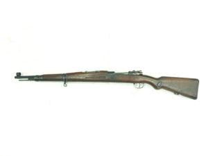 MAUSER JUGO MOD.M24/52-C CAL.8X57JS