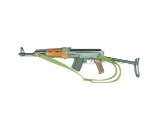 AKS 47 BULGARO CAL.7,62X39