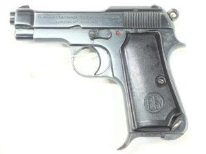 BERETTA MOD.1935 REGIA AEREONAUTICA CAL.7,65 ANNO 1936