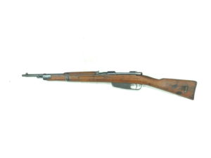 CARCANO MOD.91/38 RE TERNI 1941 CAL.6,5X52