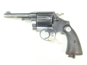 COLT POLICE POSITIVE SPECIAL R.H.K.P CAL.38S&W